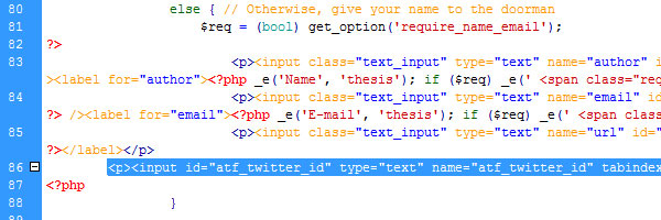 thesis_comment_code