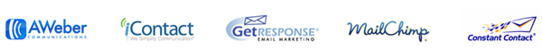 any email list service