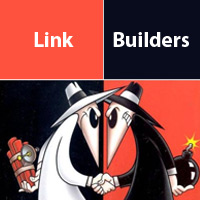 Competitive Link Analysis