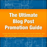 Blog Post Promotion Guide