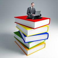 Promote eBooks Online