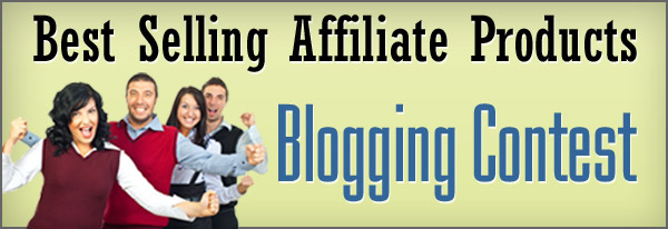 affiliate products content