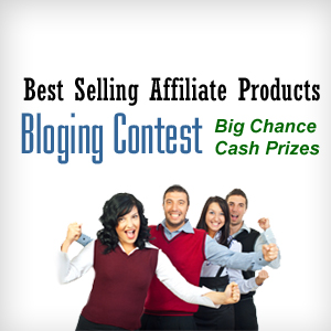 Affiliate Marketing Blog Contest