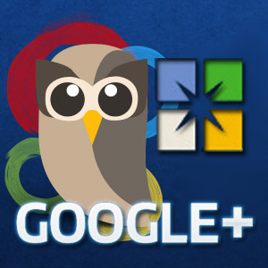 Manage Google+ Via HootSuite