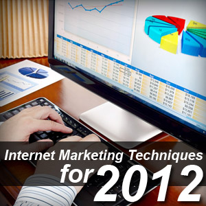 Internet Marketing Business Techniques
