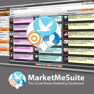 Using MarketMeSuite