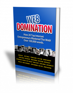 web domination review