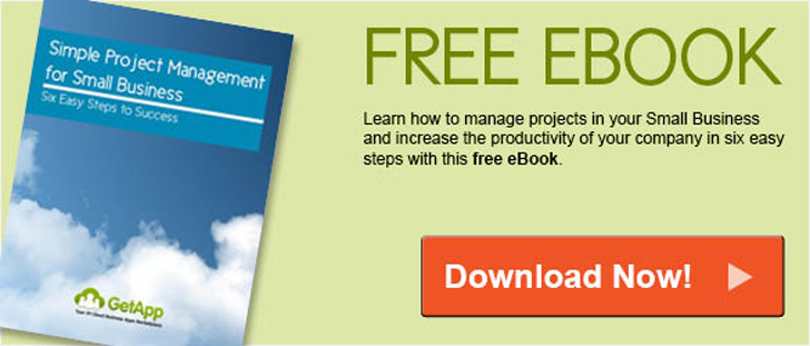 project management freeebook