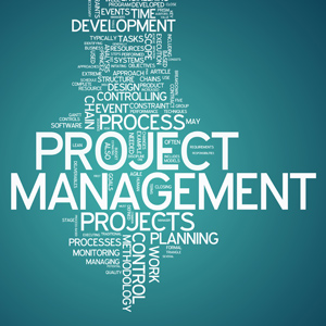 Simple Project Management