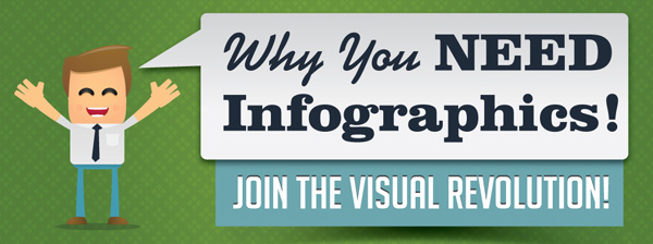 Why You Need Infographics