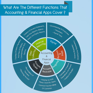 Infographic Accounting Software