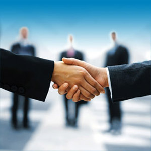Online Business Agreements