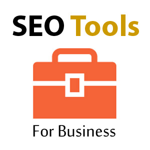 Business SEO Tools