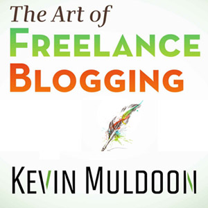 The Art of Freelance Blogging
