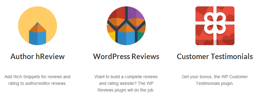 WordPress Reviews Plugins