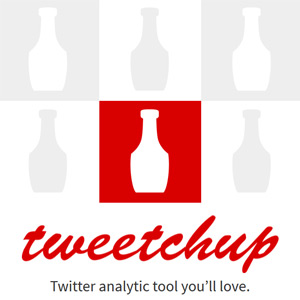 TweetChup Analytic Tool