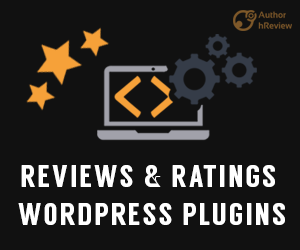 WordPress Rich Snippets Plugin