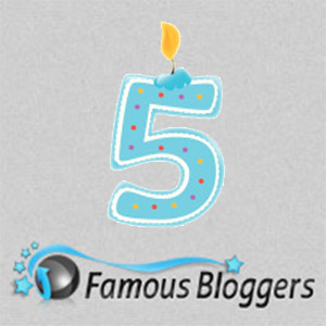 5 Years of Online Business